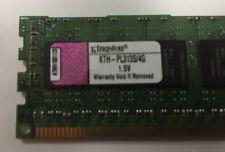 Kingston Registered DDR3 SDRAM Network Server Memory (RAM)