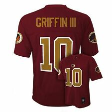 NFL Jersey ROBERT GRIFFIN Jersey 2015/16 Alternate Size YOUTH XL 18-20 RG3