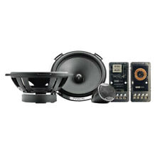 Focal PS165V1 80W 2-Way Performance Series Component Speakers System