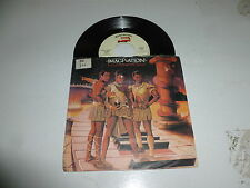 """IMAGINATION - In The Heat Of The Night - 1982 Holland 2-track 7"""" vinyl single"""