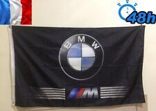 Drapeau bannière flag BMW /// M 90x150 CM