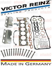 BMW 323Ci 323i E46 Z3 Engine Cylinder Head Gasket Set + 14 Cylinder Head Bolts