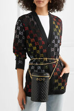 GUCCI quilted leather belt bag RRP £1330