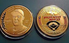 L ARROYO Penuelas PUERTO RICO 1955 Saint Louis CARDINALS MLB Baseball TOLETEROS