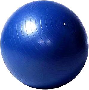 """Herding Ball for Horse, 40"""" Anti-Burst Giant Soccer Ball Toy for Horses, Pump In"""