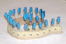 25 x  BC  1 µf / 63v  / 85 °c   condensateurs condensator 1uf  1mf