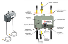 Moen Arbor with MotionSense Electronic Module Bracket Kit