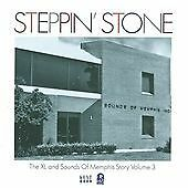 Steppin' Stone: The Sounds Of Memphis / XL Records Story Vol 3 (CDKEND 339)