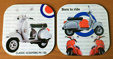Scooter Coasters, Mod Scooter Coaster, PX Scooter coaster, Scootering coaster