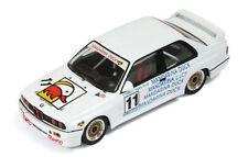 1/43 BMW M3 E30 Mandarina Duck Macao Guia Race 1989 C. Kwan