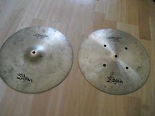 "14"" Avedis Zildjian A Quick Beat HiHats Hi Hats Cymbals 1180g 1430g"