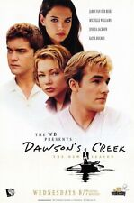 Dawson's Creek Tv Show 24x36 inches Original Movie Poster Single Sided