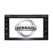 "6.2"" Touchscreen GPS Navigation Bluetooth Multimedia Radio for Nissan Versa"