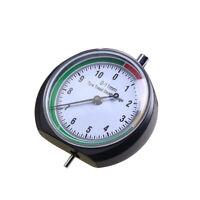 Indicateur de mesure de pression de jauge de profondeur de bande de roulement T1