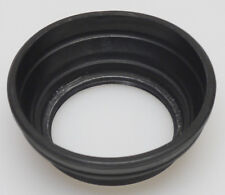 PRL) PARALUCE GOMMA GOMMATO 55 mm PARASOLEIL RUBBER LENS HOOD COLLAPSIBLE PHOTO