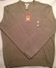 Dockers Comfort Touch Sweater V-neck M