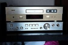 Platine lecteur CD TEAC CD3 High end vintage