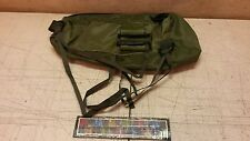 NOS Night Vision Scope Carrying Bag Nylon Army Green SM-D-850482-2 A12846