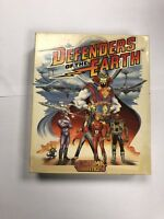 Defenders of the Earth Enigma Variations Commodore Amiga OVP/BOXED