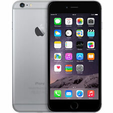 Cellulari e smartphone Apple grigio con quad-band