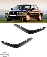 BMW Neuf 7 Series E38 1994-2001 Pare Choc avant Moulage Paire Set pour sans