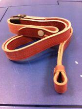 Sangle de MP40 en reproduction cuir épais de belle qualité