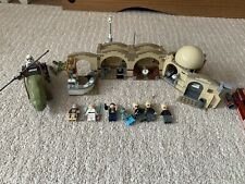 LEGO 75052 Star Wars Mos Eisley Cantina Retired Set Very Hard To Find ,99p Start