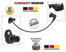 FOR BMW M62B35 M62B44 M62B46 S38B49 NEW 1 X CAMSHAFT POSTION SENSOR