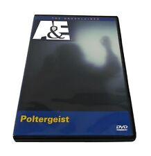 The Unexplained: Poltergeists DVD