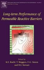 Trace Metals and Other Contaminants in the Environment: Long-Term Performance...