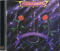 Silver Mountain - Roses & Champagne (1988 Album + 4 Bonus Tracks) 2015 CD (New)