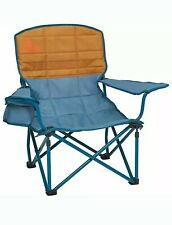 Kelty Lowdown Chair  Perfect For Camping, Concerts. High Quality
