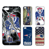 New England Patriots Iphone 7 case 5 5s 5c 6 plus 6 8 7+ 8+ X XS XR XS MAX