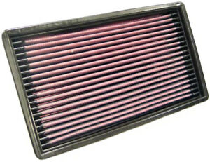 K&N Replacement Air Filter Fits Saab 9000 1984-1998 KN33-2020