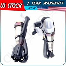 New 02 O2 Oxygen Sensor Upstream & Downstream for 96-01 Jeep Cherokee 4.0L 2PCS