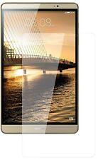2x Huawei Mediapad M2 8.0 Protector de Pantalla Vidrio Flexible Cristal