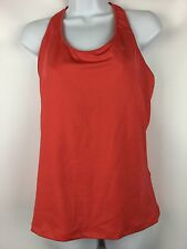 Nike Dri-Fit Racerback Running Athletic Gym Tank Top Stretch Shelf Bra Size XL