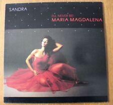 Vinyles Sandra 30 cm