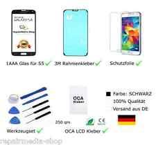 Samsung Galaxy S5 écran LCD Verre écran tactile/Lens Megaset Colle