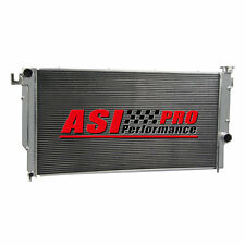 3 Row ALL Aluminum Radiator FOR 1994-2002 Dodge Ram 2500 3500 5.9L L6 Diesel 96