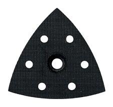 Metabo Gelochte Dreieckschleifer-Schleifplatte mit Kletthaftung für... 624992000