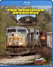 Meridian Speedway Kansas City Southern BLURAY Highball