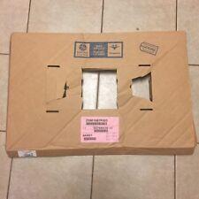 WR14X10371 GE Refrigerator Black Fresh Food Door Gasket Genuine OEM