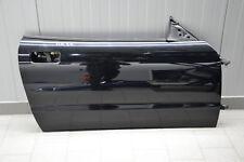 Maserati 4200 M138 Tür Türe rechts RH Door Frame 980001038 schwarz