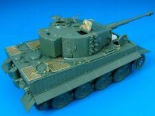 Hauler 1/48 Pz.Kpfw.VI Tiger I Late for Skybow # 48030