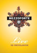 DVD Mezzoforte Live In Reykjavik