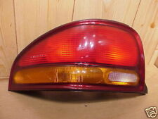 DODGE STRATUS 95-00 1995-2000 TAIL LIGHT DRIVER LH LEFT OE