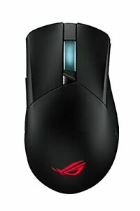 ASUS ROG Gladius III Wireless Gaming Mouse Tri-Mode Connectivity with 2.4GHz ...