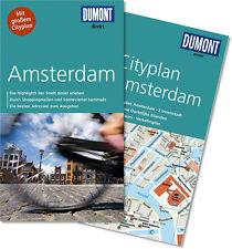Amsterdam Niederlande UNGELESEN 2014 Reiseführer + Stadtplan  Dumont direkt