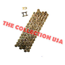 SIZE #420 X 78 LINK CHAIN FOR COOLSTER DIRT BIKE 210, 213A, ATV 3050C